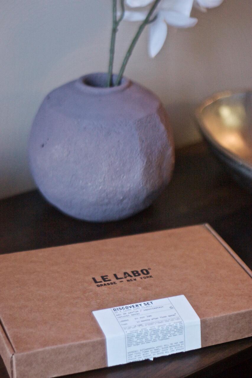 Discover Le Labo