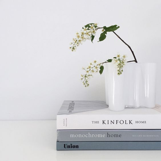 kinfolk books