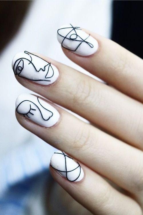 nail art zoe report