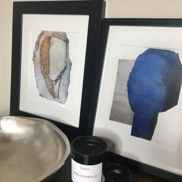 abstract art gemary