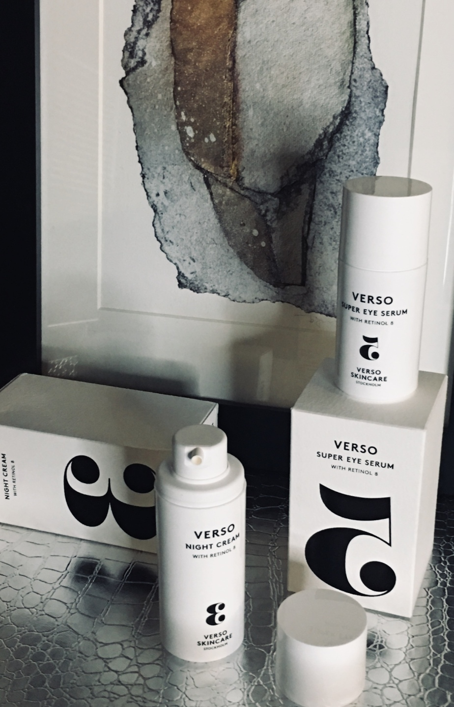A Review of Verso Skincare